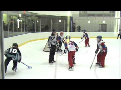 EXCEL vs Edmonton Elite Nov 24 12 G#17