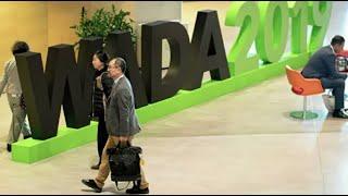 Смотреть видео И. Алкснис. Россия была права. Чему учит призыв WADA наказать наш спорт онлайн