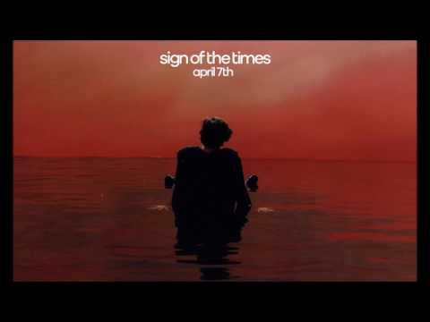 Harry Styles - Sign of the Times (Official Audio)