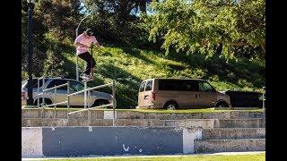 Justin Phillips | Phoenix Pro Scooters