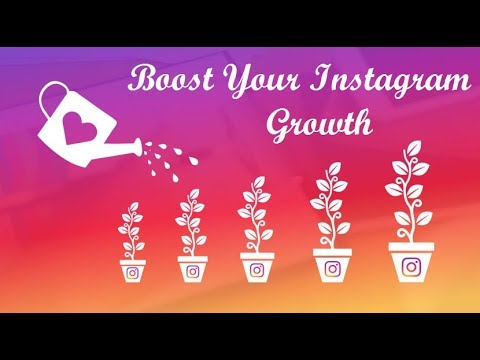 BOOST INSTAGRAM STORY VIEWERS - FREE