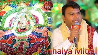 """Hare Hare Hare"" Kanhaiya Mittal ji (Chandigarh) Live at Loni (01.09.2017)"
