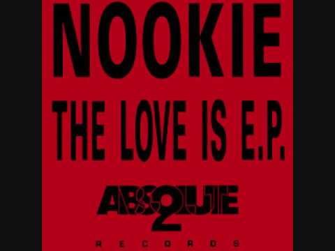 Nookie - Give A Little Love (Original 92 Mix)