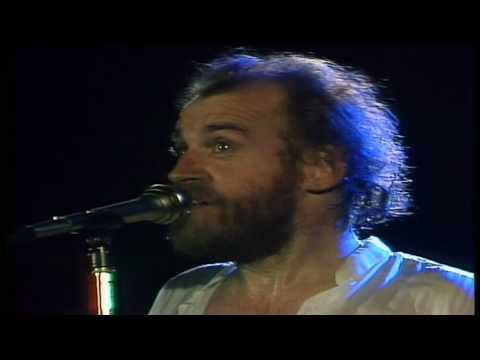 Joe Cocker - The Moon Is A Harsh Mistress (LIVE) HD