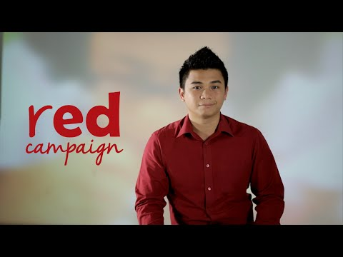 Red Campaign: Ken Ming's Story