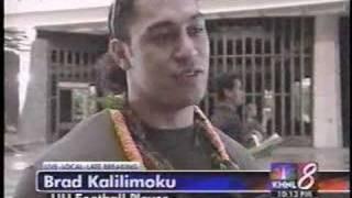 Akoakoa ma ke Kapikala - 2/2008