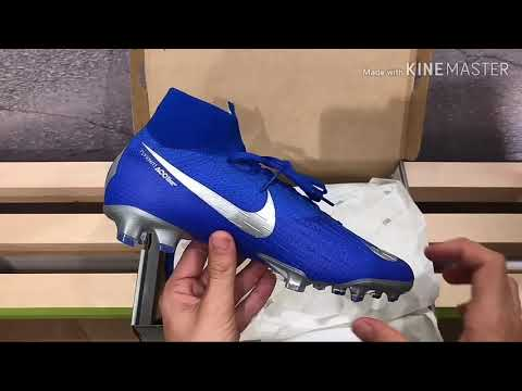 cozy fresh f47cc cbdad Mbapp%C3%A9 Nike Mercurial Superfly 6 tagged videos on ...