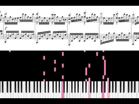Megurine Luka 『Leia』 piano cover