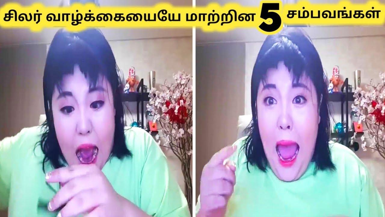 தரமான சம்பவங்கள் || Eight Amazing Peoples Part 6 || Tamil Galatta News