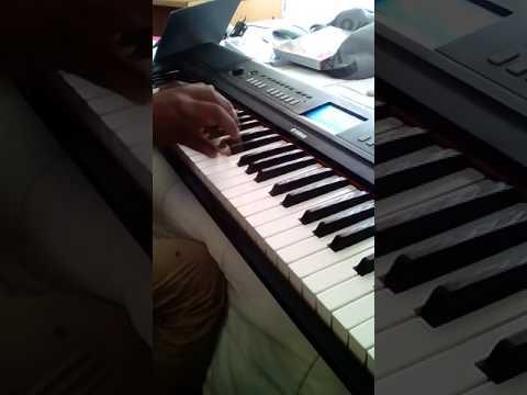 Joyous Celebration-Uyalalelwa (cover in Ab)