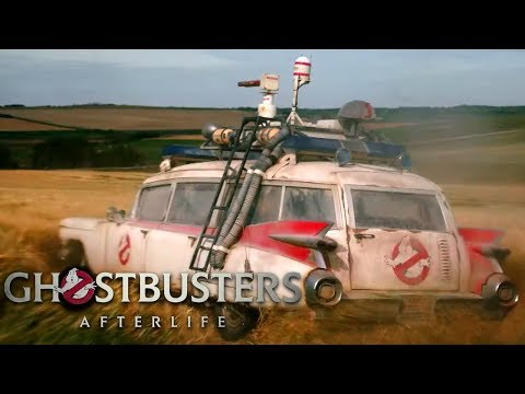 Jo Jo - Who You Gonna Call? The Ghostbusters are Coming Back!