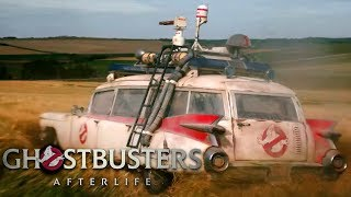 Ghostbusters: Afterlife Trailer #1