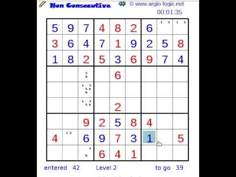 nonconsecutive 20130320