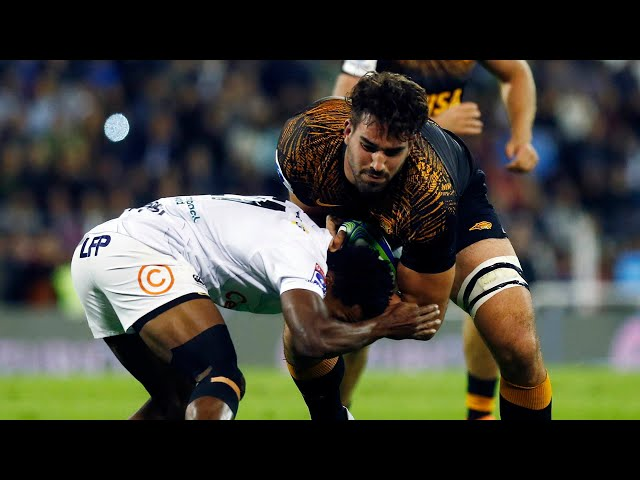 Super Rugby 2019 Round 17: Jaguares vs Sharks