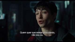 Liga da Justiça - Trailer #2 Legendado