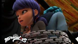 Miraculous Ladybug - Episode 12 Season 2 Spoiler