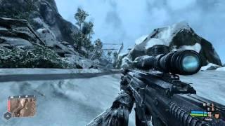 Crysis Warhead full playthrough (maxed graphics + 8xSSAA , Delta) PART 19