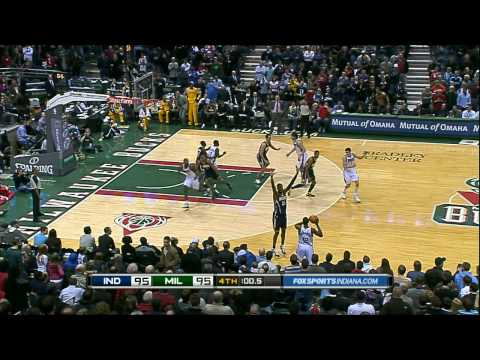 NBA's Top 10 Buzzer Beaters of 2010