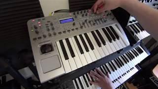 Synth Stuff Ep. 39 - Novation X-Station