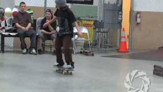 Paul Rodriguez vs. Lil Will Game of Skate