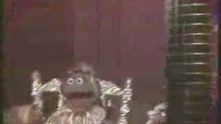 Classic Sesame Street - I
