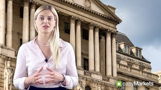 easyMarkets - Temat Tygodnia z Rynku Forex - BoE - STOPY PROCENTOWE