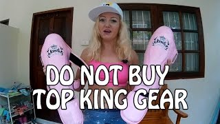 DON'T BUY TOP KING GEAR