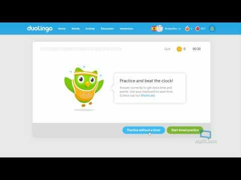 Duolingo Spanish #10 - Household