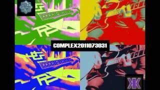 日本一心!コンプレックス、再び。【路地裏のVENUS】 COMPLEX