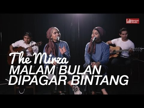 The Mirza -  Malam Bulan Di Pagar Bintang