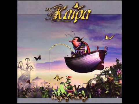 Kaipa - Angling Feelings (2007)