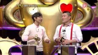[Engsub] Lee Seung Gi only gave signed CD to Yoona - Stafaband