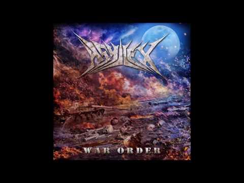ASYLLEX - Child of War (Official Audio)