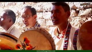 ताम्बा साङ सेरगेम । Tamba song  । Sunil & Babulal Moktan