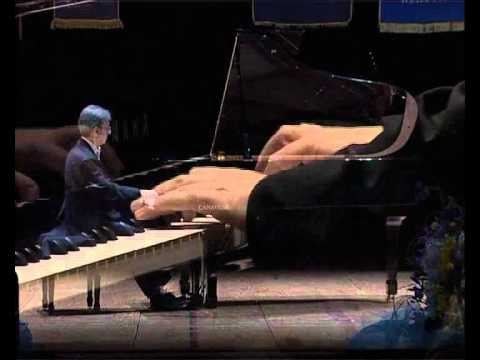 SCOTT JOPLIN - Bethena (A Concert Waltz)  - MASSIMILIANO DAMERINI piano