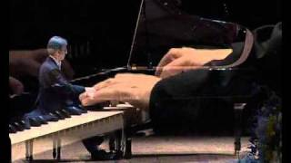SCOTT JOPLIN - Bethena (A Concert Waltz)  - MASSIMILIANO DAMERINI piano