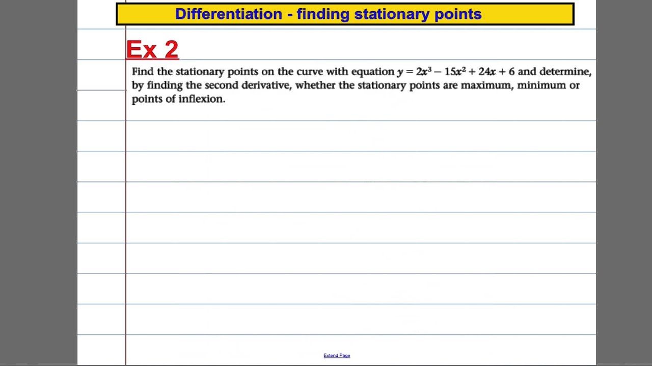 C2 differentiation 3 youtube c2 differentiation 3 altavistaventures Choice Image