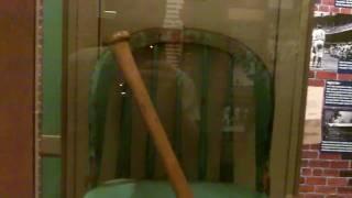 1921 Yankee Stadium box seat