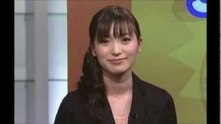 大江麻理子アナ ツイッターでバラされた癖とは?