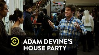 Adam Devine's House Party - Not Allowed in the Foam