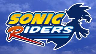 Theme of Babylon Garden - Sonic Riders [OST]