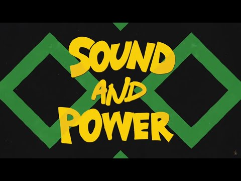 Tribal Seeds - Gunsmoke feat Protoje (Official Lyric Video)