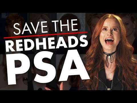 Download Youtube: PSA: Riverdale's Madelaine Petsch Wants to Save the Redheads