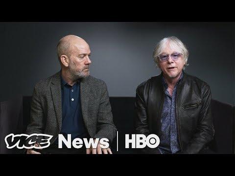 """Beat Break: R.E.M. Break Down """"Man On The Moon"""" (HBO)"""