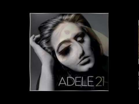 Adele - I Won't Go Lyrics