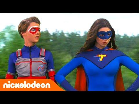 Henry Danger  Luta no Comboio  Portugal  Nickelodeon em Português