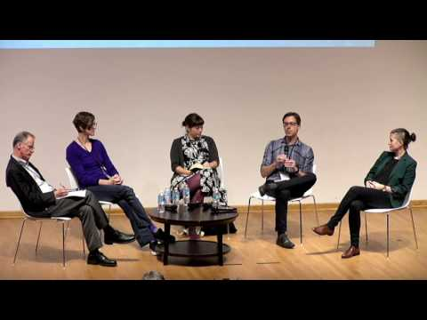 CI2017: Values and Participation in Civic Affairs Panel Discussion