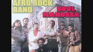 Lafayette Afro Rock band - Azeta