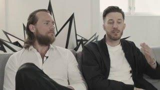 Nik & Jay på Grøn Koncert 2016
