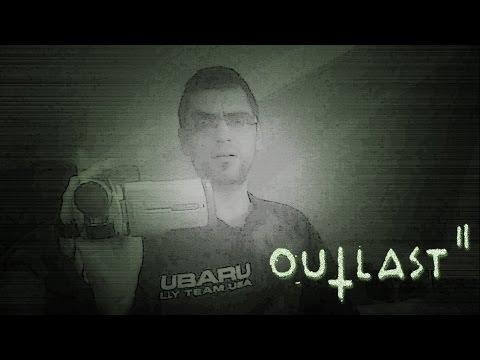 Outlast 2 - Gameplay Reacción 02 - Dios me quiere muerto...?
